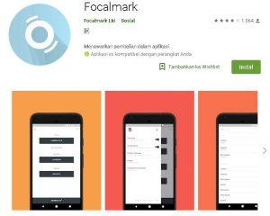 Focalmark (Android & IOS)