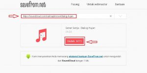cara download lagu mp3 terbaru di soundcloud