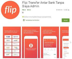 transfer antar bank gratis