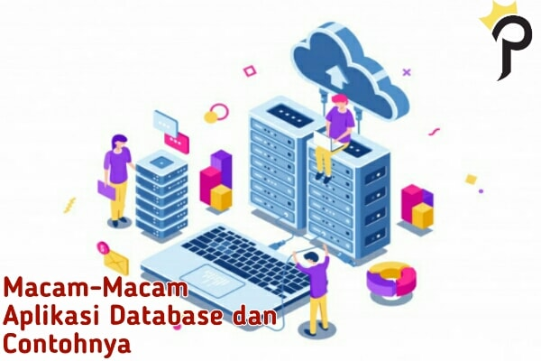 macam-macam aplikasi database