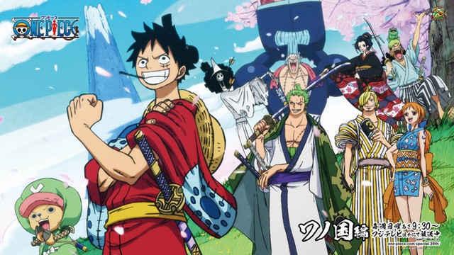 rekomendasi anime pilihan yang wajib kamu download