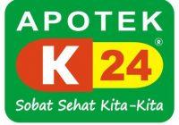 Lowongan Kerja PT K24 Indonesia