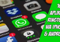 aplikasi ringtone wa
