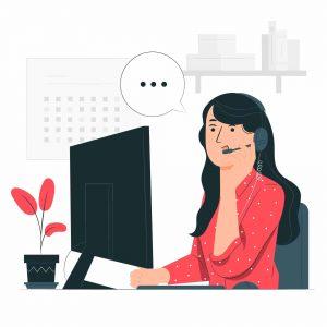 Cara Melaporkan Gangguan IndiHome Melalui Customer Services