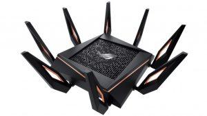 teknologi modem router terbaru